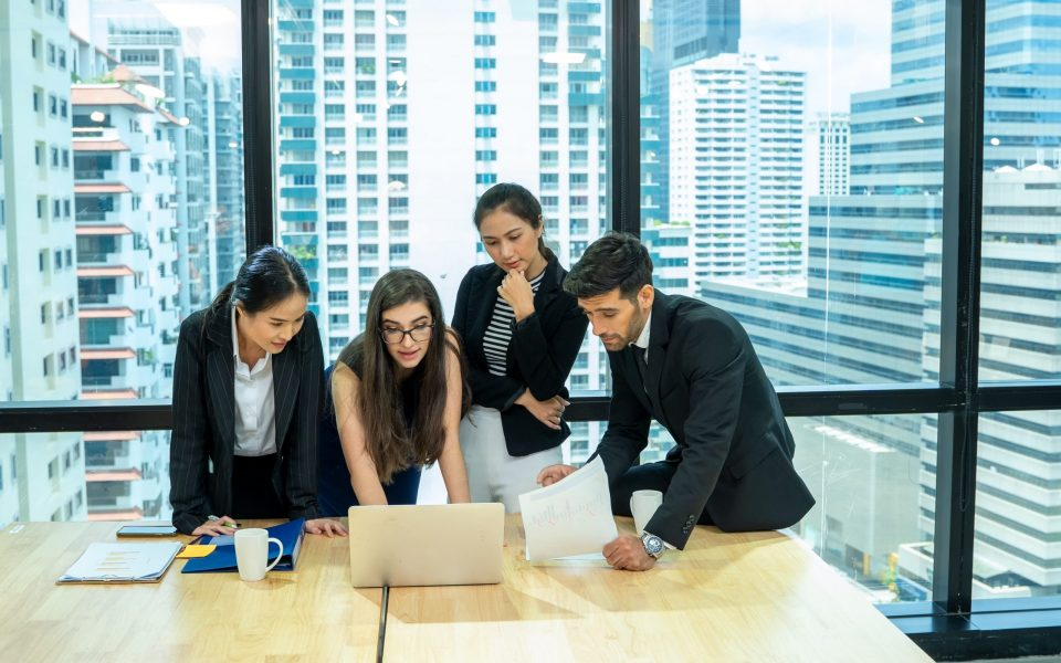 Corporate training solutions for all your employees