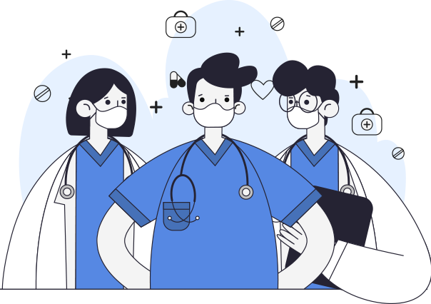 ERP for Healthcare